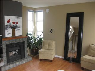 """Photo 8: 661 W 7TH AV in Vancouver: Fairview VW Condo for sale in """"The Ivey's"""" (Vancouver West)  : MLS®# V819792"""