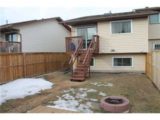 Photo 19: 39 Castlebrook Way NE in Calgary: Castleridge House for sale : MLS®# C3555411