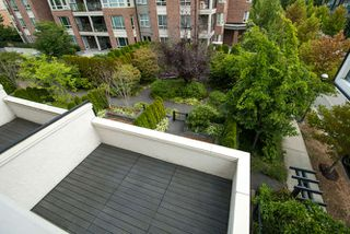 Photo 14: 6282 Eagles Drive in Vancouver: University VW Townhouse for sale (Vancouver West)  : MLS®# V1022663