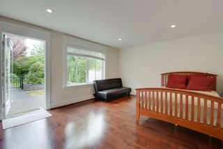 Photo 13: 6282 Eagles Drive in Vancouver: University VW Townhouse for sale (Vancouver West)  : MLS®# V1022663