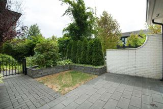 Photo 15: 6282 Eagles Drive in Vancouver: University VW Townhouse for sale (Vancouver West)  : MLS®# V1022663