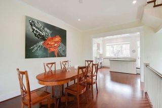 Photo 6: 6282 Eagles Drive in Vancouver: University VW Townhouse for sale (Vancouver West)  : MLS®# V1022663