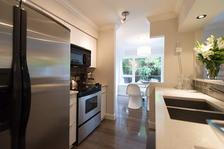 Photo 8: # 103 2110 YORK AV in Vancouver: Kitsilano Condo for sale (Vancouver West)  : MLS®# V1024484