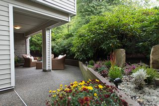 Photo 10: # 103 2110 YORK AV in Vancouver: Kitsilano Condo for sale (Vancouver West)  : MLS®# V1024484