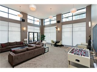 "Photo 11: 1507 1 RENAISSANCE Square in New Westminster: Quay Condo for sale in ""THE Q"" : MLS®# V1033979"