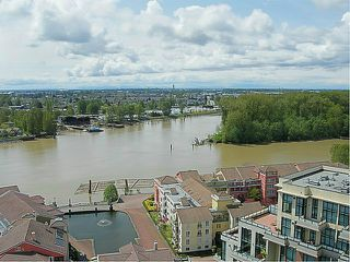"Photo 7: 1507 1 RENAISSANCE Square in New Westminster: Quay Condo for sale in ""THE Q"" : MLS®# V1033979"