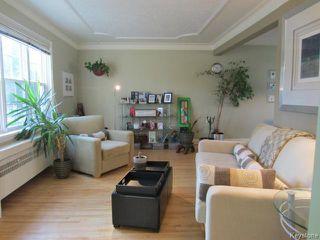 Photo 4: 439 Niagara Street in WINNIPEG: River Heights / Tuxedo / Linden Woods Residential for sale (South Winnipeg)  : MLS®# 1324041