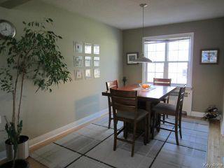 Photo 6: 439 Niagara Street in WINNIPEG: River Heights / Tuxedo / Linden Woods Residential for sale (South Winnipeg)  : MLS®# 1324041