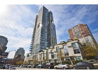"Photo 20: # 704 1455 HOWE ST in Vancouver: Yaletown Condo for sale in ""POMARIA"" (Vancouver West)  : MLS®# V1010474"