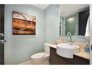 "Photo 6: # 704 1455 HOWE ST in Vancouver: Yaletown Condo for sale in ""POMARIA"" (Vancouver West)  : MLS®# V1010474"