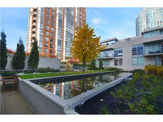 "Photo 9: # 704 1455 HOWE ST in Vancouver: Yaletown Condo for sale in ""POMARIA"" (Vancouver West)  : MLS®# V1010474"