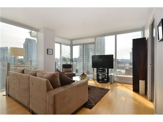 "Photo 14: # 704 1455 HOWE ST in Vancouver: Yaletown Condo for sale in ""POMARIA"" (Vancouver West)  : MLS®# V1010474"