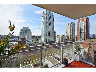 "Photo 21: # 704 1455 HOWE ST in Vancouver: Yaletown Condo for sale in ""POMARIA"" (Vancouver West)  : MLS®# V1010474"