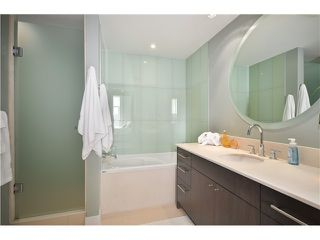 "Photo 8: # 704 1455 HOWE ST in Vancouver: Yaletown Condo for sale in ""POMARIA"" (Vancouver West)  : MLS®# V1010474"