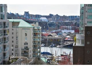 "Photo 18: # 704 1455 HOWE ST in Vancouver: Yaletown Condo for sale in ""POMARIA"" (Vancouver West)  : MLS®# V1010474"