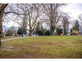 "Photo 18: 3331 WINDSOR ST in Vancouver: Fraser VE Townhouse for sale in ""THE NINE"" (Vancouver East)  : MLS®# V1043516"