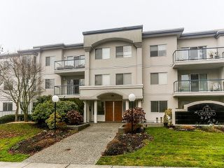 Photo 1: 306 1441 BLACKWOOD Street: White Rock Condo for sale (South Surrey White Rock)  : MLS®# F1404335