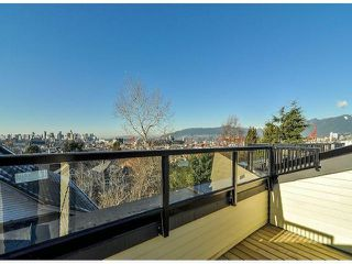 "Photo 18: 1814 E PENDER Street in Vancouver: Hastings Townhouse for sale in ""AZALEA HOMES"" (Vancouver East)  : MLS®# V1051710"