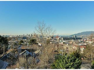 "Photo 19: 1814 E PENDER Street in Vancouver: Hastings Townhouse for sale in ""AZALEA HOMES"" (Vancouver East)  : MLS®# V1051710"