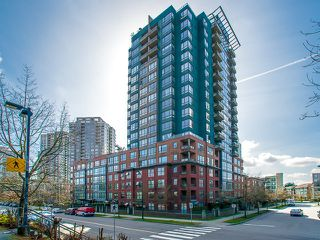 """Photo 13: 512 3588 VANNESS Avenue in Vancouver: Collingwood VE Condo for sale in """"Emerald Park Place"""" (Vancouver East)  : MLS®# V1052889"""