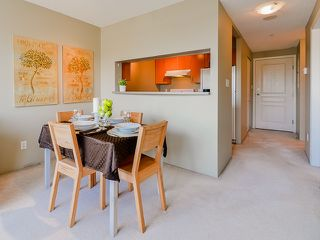 """Photo 4: 512 3588 VANNESS Avenue in Vancouver: Collingwood VE Condo for sale in """"Emerald Park Place"""" (Vancouver East)  : MLS®# V1052889"""