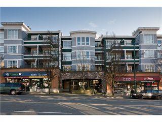 """Photo 17: 401 2680 W 4TH Avenue in Vancouver: Kitsilano Condo for sale in """"STAR OF KITSILANO"""" (Vancouver West)  : MLS®# V1054279"""
