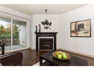 """Photo 2: 401 2680 W 4TH Avenue in Vancouver: Kitsilano Condo for sale in """"STAR OF KITSILANO"""" (Vancouver West)  : MLS®# V1054279"""