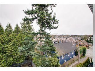 """Photo 15: 401 2680 W 4TH Avenue in Vancouver: Kitsilano Condo for sale in """"STAR OF KITSILANO"""" (Vancouver West)  : MLS®# V1054279"""