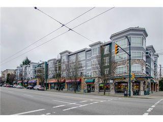 """Photo 18: 401 2680 W 4TH Avenue in Vancouver: Kitsilano Condo for sale in """"STAR OF KITSILANO"""" (Vancouver West)  : MLS®# V1054279"""