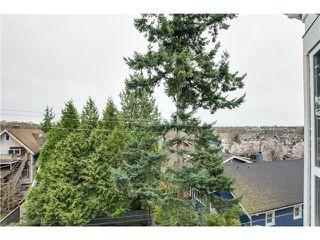"""Photo 16: 401 2680 W 4TH Avenue in Vancouver: Kitsilano Condo for sale in """"STAR OF KITSILANO"""" (Vancouver West)  : MLS®# V1054279"""