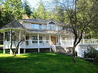 Photo 2: 3535 HIGHLAND Drive in Coquitlam: Burke Mountain House for sale : MLS®# V1058993
