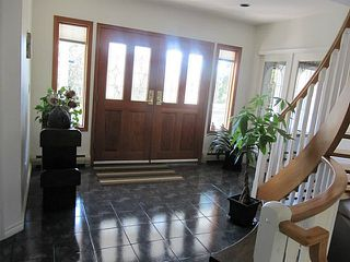 Photo 3: 3535 HIGHLAND Drive in Coquitlam: Burke Mountain House for sale : MLS®# V1058993