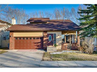 Main Photo: 76 MCKENNA Way SE in CALGARY: McKenzie Lake Residential Detached Single Family for sale (Calgary)  : MLS®# C3614362