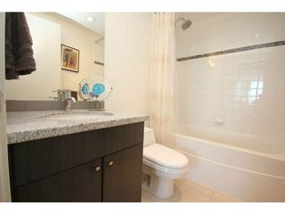"""Photo 20: 1209 14 BEGBIE Street in New Westminster: Quay Condo for sale in """"Inter Urban"""" : MLS®# V1070124"""