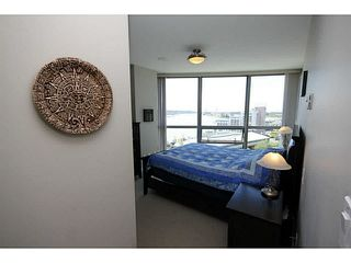 "Photo 8: 1209 14 BEGBIE Street in New Westminster: Quay Condo for sale in ""Inter Urban"" : MLS®# V1070124"