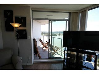 "Photo 13: 1209 14 BEGBIE Street in New Westminster: Quay Condo for sale in ""Inter Urban"" : MLS®# V1070124"