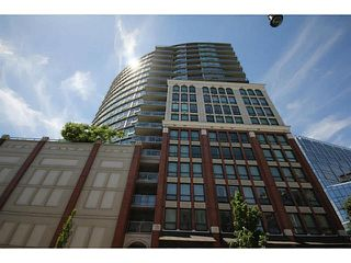 """Photo 16: 1209 14 BEGBIE Street in New Westminster: Quay Condo for sale in """"Inter Urban"""" : MLS®# V1070124"""