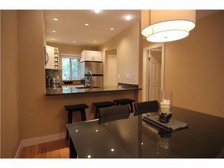 "Photo 5: 30 2978 WALTON Avenue in Coquitlam: Canyon Springs Townhouse for sale in ""CREEK TERRACE"" : MLS®# V1084582"