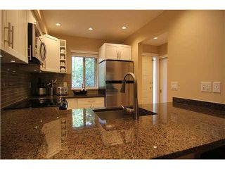 "Photo 4: 30 2978 WALTON Avenue in Coquitlam: Canyon Springs Townhouse for sale in ""CREEK TERRACE"" : MLS®# V1084582"