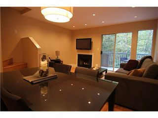 "Photo 6: 30 2978 WALTON Avenue in Coquitlam: Canyon Springs Townhouse for sale in ""CREEK TERRACE"" : MLS®# V1084582"