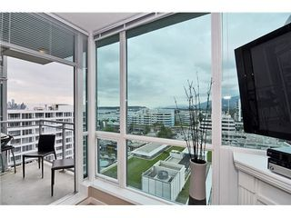 Main Photo: 1206 138 ESPLANADE Other E in North Vancouver: Lower Lonsdale Home for sale ()  : MLS®# V901512