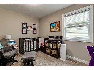 Photo 13: 419 CHAPARRAL VALLEY Way SE in Calgary: Chaparral Valley House for sale : MLS®# C3654170