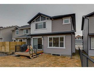 Photo 20: 419 CHAPARRAL VALLEY Way SE in Calgary: Chaparral Valley House for sale : MLS®# C3654170