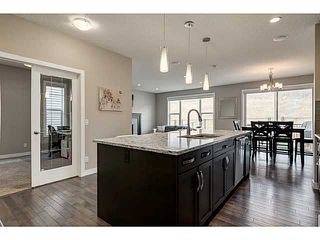 Photo 5: 419 CHAPARRAL VALLEY Way SE in Calgary: Chaparral Valley House for sale : MLS®# C3654170