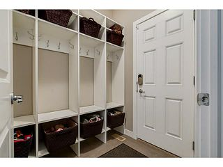 Photo 17: 419 CHAPARRAL VALLEY Way SE in Calgary: Chaparral Valley House for sale : MLS®# C3654170