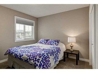 Photo 14: 419 CHAPARRAL VALLEY Way SE in Calgary: Chaparral Valley House for sale : MLS®# C3654170