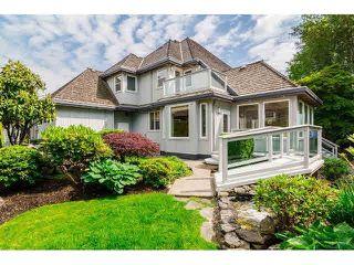 """Photo 18: 16133 MORGAN CREEK Crescent in Surrey: Morgan Creek House for sale in """"Morgan Creek"""" (South Surrey White Rock)  : MLS®# F1442523"""