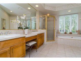 """Photo 10: 16133 MORGAN CREEK Crescent in Surrey: Morgan Creek House for sale in """"Morgan Creek"""" (South Surrey White Rock)  : MLS®# F1442523"""