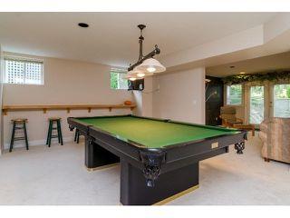 """Photo 16: 16133 MORGAN CREEK Crescent in Surrey: Morgan Creek House for sale in """"Morgan Creek"""" (South Surrey White Rock)  : MLS®# F1442523"""