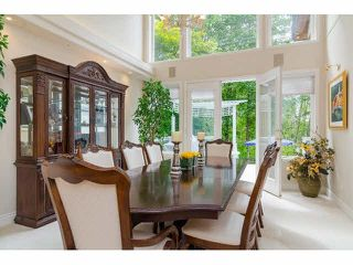 """Photo 4: 16133 MORGAN CREEK Crescent in Surrey: Morgan Creek House for sale in """"Morgan Creek"""" (South Surrey White Rock)  : MLS®# F1442523"""
